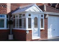 Windows fitted upvc from £399