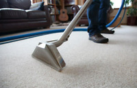 Professional Steam Cleaning -- London Carpet Cleaner - PRO STEAM