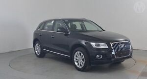 2015 Audi Q5 8R MY15 2.0 TFSI Quattro Black 8 Speed Automatic Wagon Perth Airport Belmont Area Preview