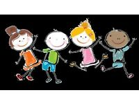 Experienced italian child carer available evenings & weekends