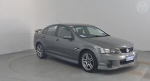 2013 Holden Commodore VE II MY12.5 SV6 Alto Grey 6 Speed Sports Automatic Sedan Perth Airport Belmont Area Preview