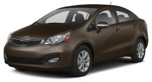 2013 Kia Rio LADY DRIVEN/CLEAN CARFAX