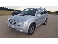 SUZUKI GRAND VITARA 4X4 2.0 TD XL-Z 5 DOOR ESTATE!!!