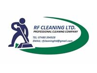 RFCleaning Services Ltd.