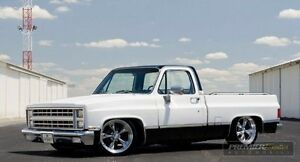 Square body short box WANTED