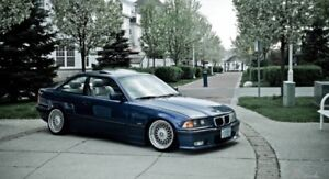 SELL ME YOUR MANUAL BMW 328is or ic (E36)