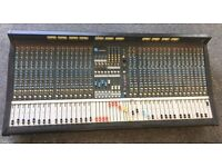 Allen & Heath ML3000 32 Channel Mixing Desk - Suitable for live venue, studio etc