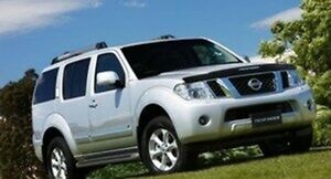 2006 Nissan Pathfinder R51 TI (4x4) 5 Speed Automatic Wagon Medindie Walkerville Area Preview