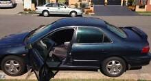1998 Honda Accord Sedan Lambton Newcastle Area Preview