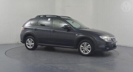 2011 Subaru Impreza MY11 XV (AWD) Grey 4 Speed Automatic Hatchback Altona North Hobsons Bay Area Preview
