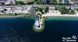 Drone Services - Aerial Photography & Video, Real Estate Video Oakville / Halton Region Toronto (GTA) image 10