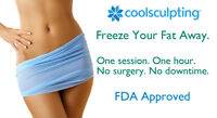 CoolSculpting with Dr. Julie Lacroix