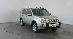 2009 Nissan X-Trail T31 Adventure Platinum 6 Speed Manual Wagon Eagle Farm Brisbane North East Preview
