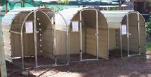 Dome enclosures ( made here at Comps for australian conditions) Herne Hill Swan Area Preview