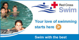 Swimming Lessons For All Ages -- Lots of Space Left