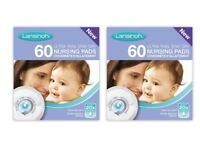 120 Lansinoh nursing pads