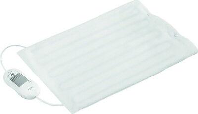 AEG Heizkissen Wärmekissen Nacken Wärme Kissen Heiz-Rückenkissen Wärmetherapie
