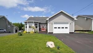 86 Link Pond Rd, Massey Drive, NL A2H 7T8  $399,900