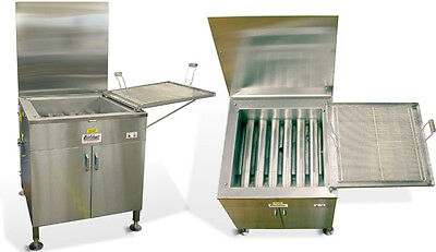 Belshaw Donut Fryer 724cg Or 724fg Donut Fryer Gas