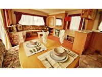 Static Caravan for £7995-Only at Crimdon Dene-Pet Friendly-12 month Park-2017 Site Fees Included!!!!