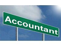 Accountant & Tax Advisor - Fee starts from £50