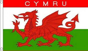 3-x-2-CYMRU-FLAG-Wales-Welsh-Red-Dragon-Flags-St-Davids-Day