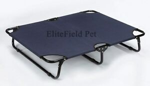 Foldable Cot Dog Bed
