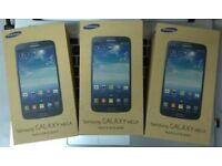 SAMSUNG GALAXY Mega BRAND NEW UNLOCKED WARRANTY