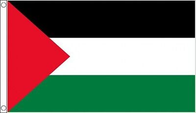 PALESTINE FLAG 5' x 3' Palestinian Flags