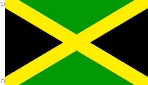 JAMAICA FLAG 5