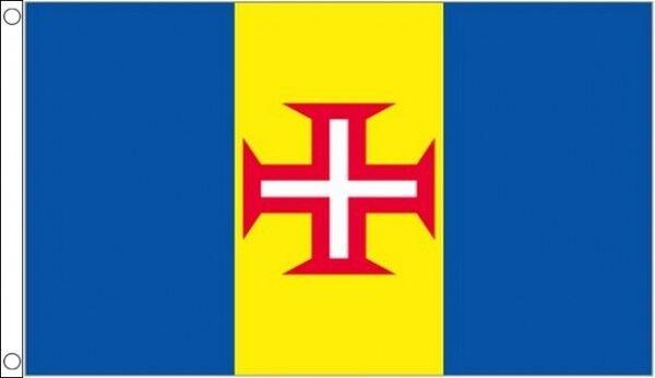 MADEIRA FLAG 5