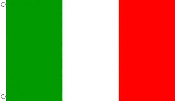ITALY FLAG 5