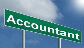 Accountant & Tax advisor-Fee starts from £50