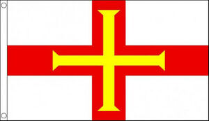 GUERNSEY-FLAG-Channel-Islands-Jersey-Alderney-Sark