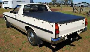 Wanted to Buy: Holden WB Kingswood Ute 253 or 308 Northcote Darebin Area Preview