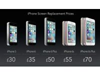 iPhone & iPad Repairs Glasgow Southside