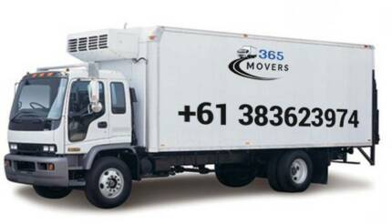$50/Hr Melbourne City Cheap Movers And Furniture Removalists
