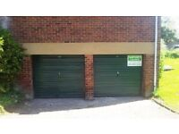 Secure lockup garages very cheap for storage of household or vehicle 24/7 access in The Shires Luton