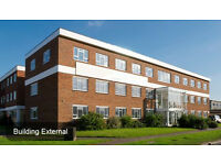 CRAWLEY Office Space to Let, RH10 - Flexible Terms   5 - 80 people