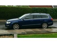 Vw Passat 2.0tdi Sport Estate