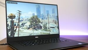 2016 Dell XPS 4k Touch