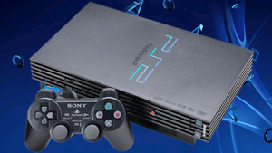 Playstation 2 PS2 Consoles