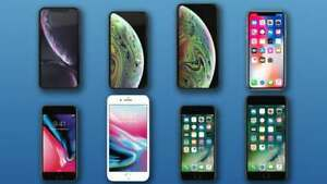 WANTED:BUY ANY NEW/USED/BROKEN IPHONE 7 PLUS OR IPHONE 8 PLUS