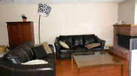 FURNISHED CONDO DOWNTOWN 5 MIN WALK TO Mcgill and Concordia