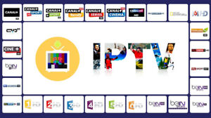 IPTV Yearly Subscription