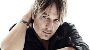 Keith Urban Tickets - Cheaper Seats Than Other Ticket Sites, And We Are Canadian Owned!