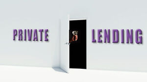 PRETEURS PRIVE – PRIVATE LENDERS