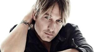Keith Urban Tickets - Stop Overpaying For Tickets - Best Price Of Any Canadian Site!