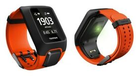 Brand New in Box TomTom Adventurer Multi-Sport Watch w/ Wirelesss Headphones - £210
