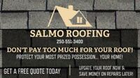 Need a free roof quote?